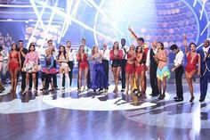 Who went home first on Season 19 of Dancing With The Stars? | Communities Digital News