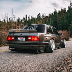 Bmw E30 Coupe, Nissan 180sx, Bavarian Motor Works, Mitsubishi Pajero, Tuner Cars, Car Wallpapers, Bmw M3, Custom Cars, Cars Motorcycles