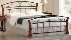 ATLANTA postelja 180x200 - Online Shop - Spalnic