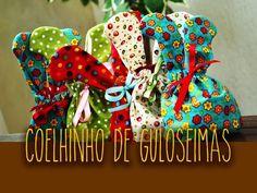 PÁSCOA - Tutorial de como fazer um saquinhos para colocar chocolate em formato de coelhinho. Acompanhe o nosso canal By Fê Atelier. #DIY Faça o download em formato PDF desse projeto em http://www.byfeatelier.com.br/projetos/coelhinho-de-guloseimas.pdf #byfeatelier #artesanato #costuracriativa #pascoa #rendaextra #lembrancinhas