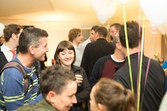 Meet the Neighbours at #CamberwellFields  Live Well. Camberwell.