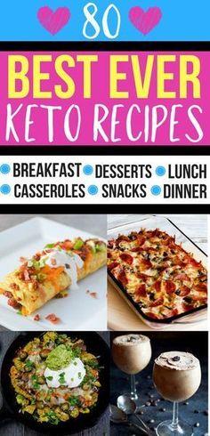 These easy keto recipes for my ketogenic diet are the BEST! Great ketogenic recipes for keto diet beginners! Love these keto dinners keto breakfast keto desserts keto lunches keto casseroles & keto snacks! PINNING FOR LATER! Ketogenic Breakfast, Ketogenic Diet Plan, Ketogenic Diet For Beginners, Keto Diet For Beginners, Keto Meal Plan, Ketogenic Recipes, Diet Meal Plans, Low Carb Recipes, Diet Recipes