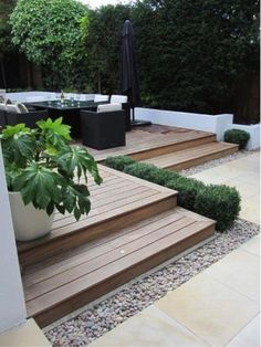 Parking strip slope landscaping google search landscape design plants pinterest - Tuin interieur design ...