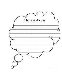 I have a dream speech essay