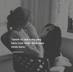Quotes Lucu, Quotes Galau, Quotes And Notes, Me Quotes, Qoutes, Cute Texts, Quotes Indonesia, Doraemon, Always Remember