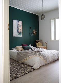 Lämmin ilo Decor, Furniture, Home, Bed, Bedroom