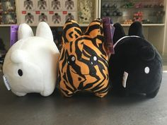 It's time for another Daily Deal. Tiger Litton plush is 15% off today! Shop…