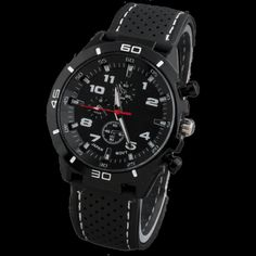 Casual Mens Military Sports Watch