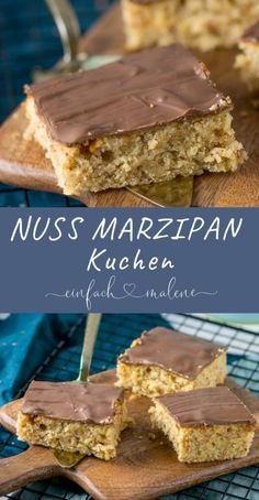 Mega juicy nut marzipan cake from the tin. Marzipan fans will love the tin cake . - Mega juicy nut marzipan cake from the tin. Marzipan fans will love the tin cake … Mega juicy nut marzipan cake from the tin. Marzipan fans will love the tin cake … Easy Cookie Recipes, Cake Recipes, Meat Recipes, Marzipan Cake, Pumpkin Spice Cupcakes, Food Cakes, Fall Desserts, Vegan Desserts, Ice Cream Recipes