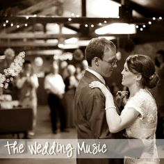 Let's Drink Coffee, Darling: Our Wedding Music
