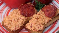 Pomazánky jsou skvělý nápad, jakvyřešit jednoduchou večeři nebo třeba pořádnou svačinu. Schladným počasím určitě uvítáte recept navydatnou variantu, která zasytí ipořádného chlapa. Muffin, Breakfast, Food, Morning Coffee, Essen, Muffins, Meals, Cupcakes, Yemek