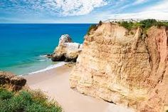 trafal beach algarve - Google Search