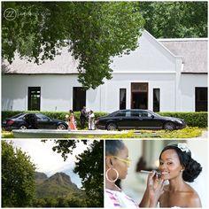 Luxurious African Wedding at Molenvliet Stellenbosch. Lwanda and Tiro got married at this beautiful wine estate in Stellenbosch, Cape Town. Wedding Things, Got Married, African, Beautiful