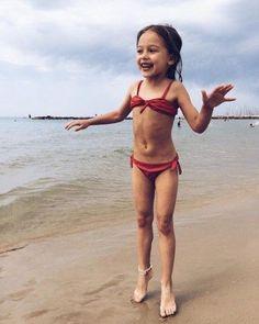 Swimwear Girls Preteen Tween Ideas For 2019 kids swimwear Swimwear Girls Preteen Tween Ideas For 2019 Beautiful Little Girls, Cute Little Girls, Cute Kids, Little Girl Bikini, Bikini Girls, Little Girl Models, Child Models, Preteen Girls Fashion, Kids Fashion