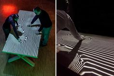 socia-tability by miguel chevalier digitally moves with human touch