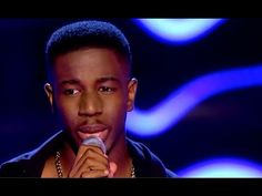 Jermain Jackman performs 'A House Is Not A Home' - The Voice UK 2014: The Knockouts - BBC One - YouTube