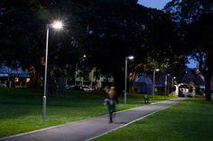 pedestrian lighting - Recherche Google