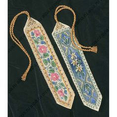 История книжной закладки - Ярмарка Мастеров - ручная работа, handmade
