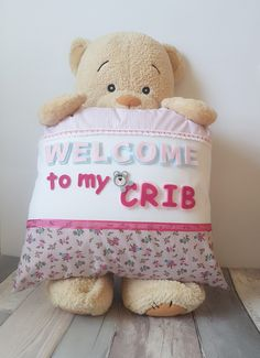 Welcome, Cribs, Cushions, Throw Pillows, Shop, Style, Cots, Swag, Toss Pillows