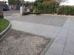 Image result for stone for driveways
