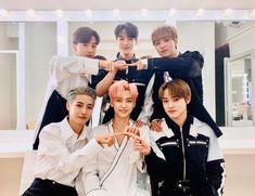 The Dream Show Bangkok Winwin, Taeyong, Jaehyun, Nct 127, Grupo Nct, Ntc Dream, Nct Dream Members, Johnny Seo, Nct Dream Jaemin