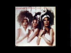 ▶ Pointer Sisters: Sweet Lover Man - YouTube