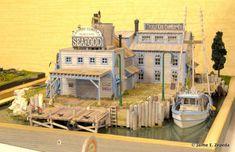Railroad Line Forums - Fine Scale Model Railroad Expo - 2011