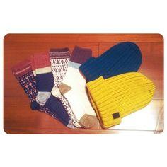 Uniqlo winter accessories