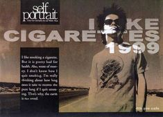 Self Portrait -HYDE Rock Bottom, Twilight, I Quit Smoking, Forever, Portrait, Concert, Self, Singer, Manga Art