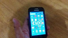 Samsung GALAXY TREND Plus modelo Gt-s7580l $70 Liberado estado 9/10 procesador dual core de 1.2 ghz memoria ram de 768 Mb camara de 5 mpx con flash y camara frontal tiene 4 gigas de memoria ...