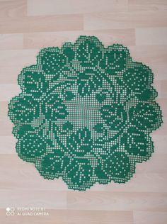 Crochet Carpet, Crochet Doilies, Towels, Home, Crocheted Lace, Centre, Tejidos, Blue Prints, Art