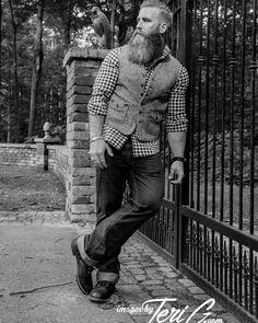 Best Blond Beard By Merzy
