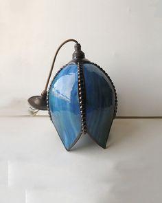 Art Nouveau  Art Deco  Jugendstil   Ceiling Lamp  by BringTheNoise, €120.00