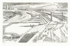 The Wall, Dymchurch, 1923. Art and artists: Slideshow | Tate