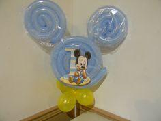 baby mickey lollipop