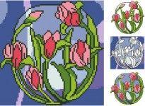 Free Patterns pg2   Cross Stitch Art
