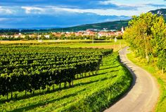 Czech Republic Places to Visit - Southern Moravia