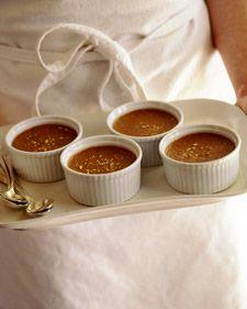 Pumpkin Custard is essentially crustless pumpkin pie made with nonfat evaporated milk.