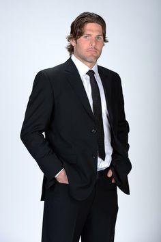 Mike Fisher of the Nashville Predators