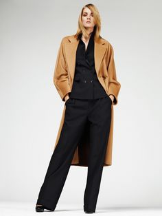 You just gotta OWN a Coat, Tailored Jacket or Cape in Camel, Tan or Beige colours this season. In different cuts, shapes, form and design!