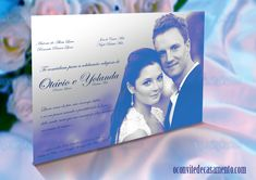 modelos-de-convite-de-casamento-foto Polaroid Film, Lettering, Wedding Dresses, Frame, Continue, Disney, Photo Wedding Invitations, Photo Invitations, Invitation Templates
