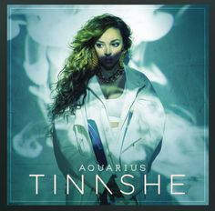 The first 3 songs off this album is great Tinashe #Aquarius