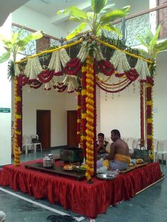 Bangalore Mandap Decorators – Design #302 Searches related to fresh wedding…