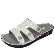 Alegria Women's Venus Sandal -- Discover this special product, click the image : Sandals