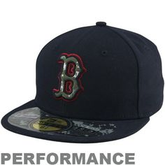 Boston Red Sox Stars & Stripes Hat