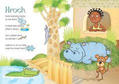 Dětská literatura - knížky pro děti