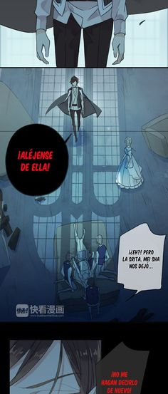 Dulce Mordida Capítulo 3 página 30 - Leer Manga en Español gratis en NineManga.com