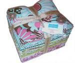 Michelle's Quilt:)    Dainty Blossoms by Riley Blake Fat Quarter by craftconnoisseur, $35.99