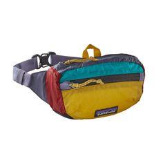 ad705bf3e13e Lightweight Travel Mini Hip Pack