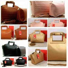 valentino desmar set pouch uk.30x10x22 - 290rb